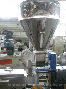 Hot Sales Pet Granules Making Machine pictures & photos