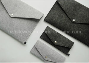 Promotional and Gift′s Blanket Cloth Computer Bags