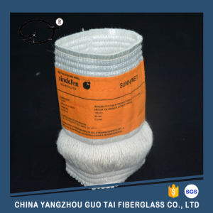 Sufficient Burning and Non-Knot Cylindrical Fiberglass Wick for Fuel Oil Furnace pictures & photos
