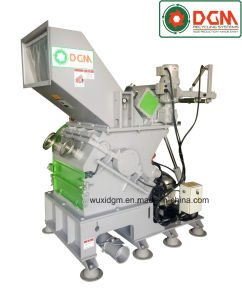 Dge7001000 Economical Granulator Increase Value of Your Materials