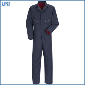 Custom Made Overall for Work Uniform pictures & photos