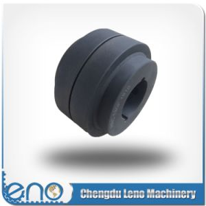 China Taper Bore Rubber HRC Coupling Manufacturer