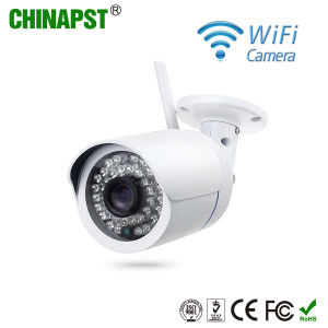 Latest 720p Wireless Outdoor Bullet Security WiFi Camera (PST-WHM40AL) pictures & photos