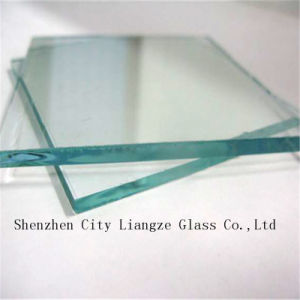 8mm High Performance on-Line Low-E Coating Energy-Saving Glass for Architecture pictures & photos