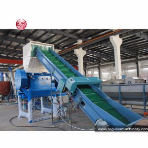 Pet Bottle Washing Line, Pet Bottle Recycling Machine, Pet Bottle Crusher pictures & photos