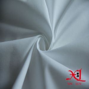 Spandex Cotton Uniform Shirt Cotton Cloth for Garment pictures & photos