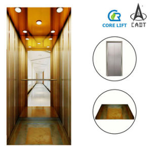 Car Decoration of Home Lift, Complete Lift pictures & photos