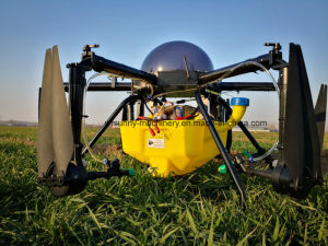 China Drone Agriculture Spraying Uav, Drone Agriculture