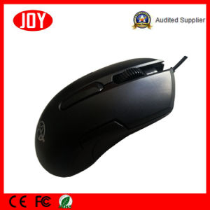Cheapest Slim Wired Optical Mouse Jo30 1200dpi 3 Button pictures & photos