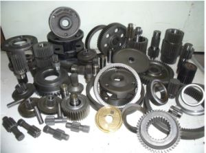 Power Transmission High Precision Gears for Gearbox