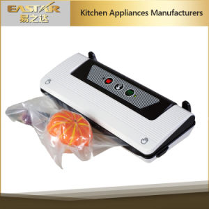 Household Vacuum Bag Sealer Food Saver for Sous Vide pictures & photos