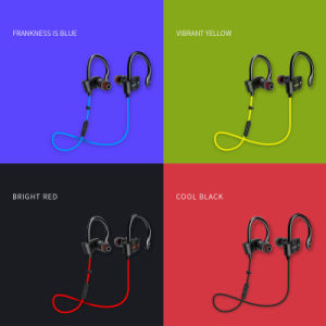 Ear Hook Bluetooth Headset Bluetooth Earphone pictures & photos