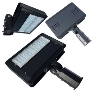 60W Outdoor LED Street/Garden/Parking Lights pictures & photos