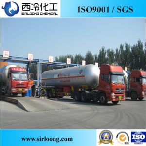 EPS Expanded Polyurethane Foaming Agent Cyclopentane Refrigerant for Air Conditioner