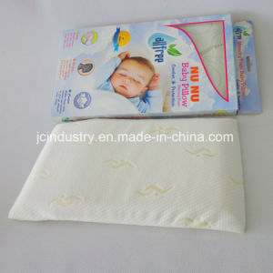 Memory Foam Baby Head Pillow