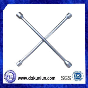 Customized Stainless Steel Tap Wrench