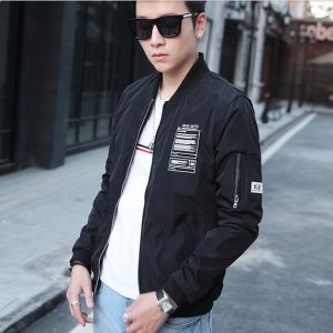 Leisure Jacket for Men Outerwear Clothes pictures & photos