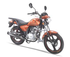 125/150cc Disc Brake Alloy Wheel Motorcycle (SL125-D1)