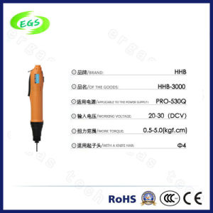 Automactic Brushless Mobile Phone Electric Screwdriver for Europe and America pictures & photos
