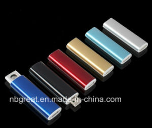 Rechargeable USB Windproof Lighter pictures & photos