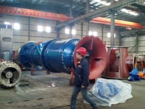 Vertical Pump/Vertical Turbine Pump/Centrifugal Vertical Pump pictures & photos