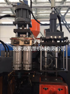 PE/PP/PVC Automatic Blow Molding Machine pictures & photos