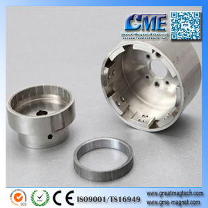 magnetic shaft coupling for Magnetically Coupled Centrifugal Pump pictures & photos