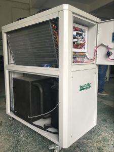 5HP-25HP Industrial Air Cooled Water Chiller for Plastic Extruder Machine