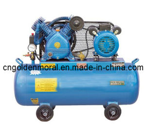 Air Compressor (Two-stage) V-0.20/12.5--Piston Type Air Compressor pictures & photos