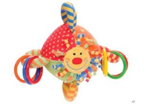 Baby Rattle Toy (YP003)
