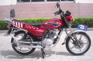 Motorcycle, Safari Motorcycle (GW150-3) pictures & photos
