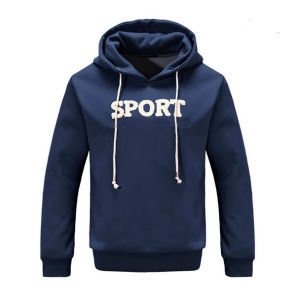 Customized Hoody Sweatshirt, Fleece Hoodies pictures & photos