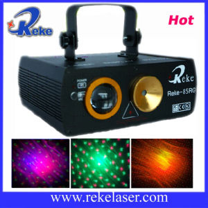 Laser Light, Disco Light, DJ Light (Reke-85RGY)