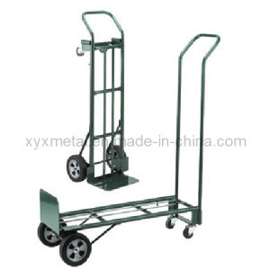Multifunctional Trolley Heavy Duty Cart Convertible Hand Truck pictures & photos