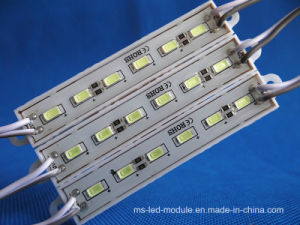 High Lumen 5730 SMD LED Module 12V for Channel Letter pictures & photos