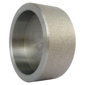 China High Pressure Fitting - Cap Socket-Weld End - China Cap Socket