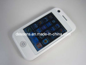 Jinchen JC36 TV Mobile Phone With Dual SIM Cards