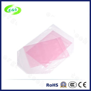 Pink Anti Static Poly Bags (Reclosable) pictures & photos