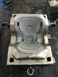 Big Promotion Full New Ready Plastic Injection Chair Mold pictures & photos