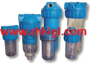 Water Filter (RGIHF)