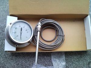 Manometer Thermometers (LX-017) pictures & photos