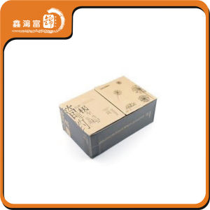 Custom Recyclable Tissue Paper Box for Packaging