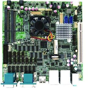 3.5 Inches Embedded Mainboard Sbc-3963