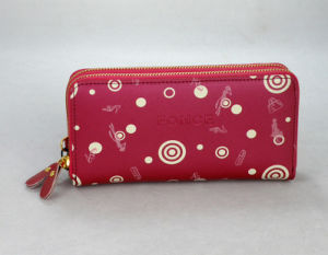 Fashion Clutch Bag - 10034-15