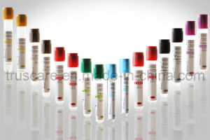 Blood Collection Tube with CE and ISO Approved pictures & photos