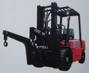Forklift Crane of Forklift Attachments