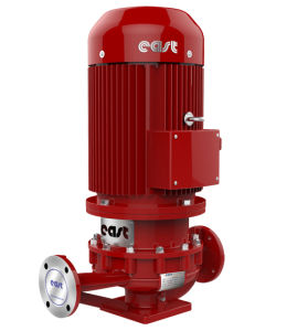 Electrical Vertical Centrifugal Water Pump with CE Certificate pictures & photos