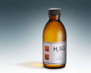 H2SO4,Sulfuric Acid (93%, 98%) pictures & photos