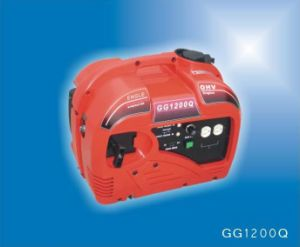 EPA Approved 4 Stroke Gasoline Generator (1.2kw AT 1-PH, 60HZ)