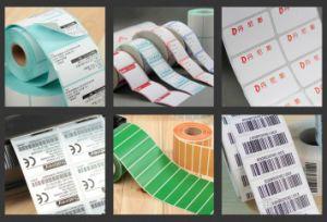 China Dymo99012 Thermal Stickers Barcode Label - China Dymo